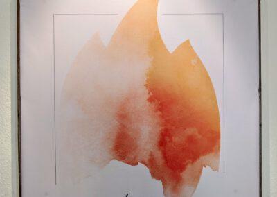 4 Elemente - Feuer