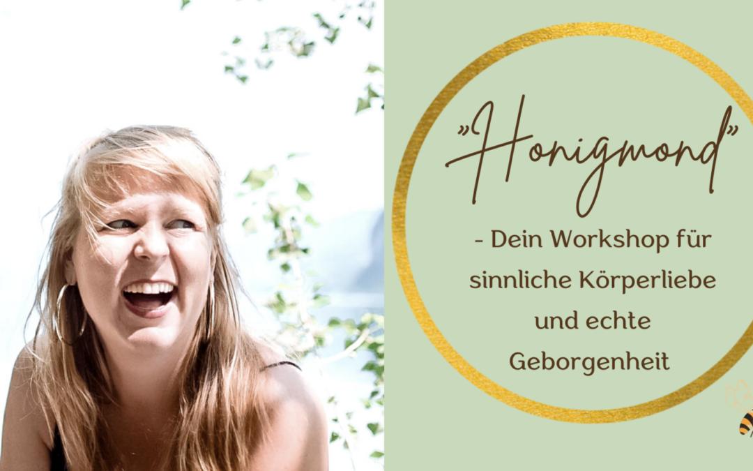 07.08.2021 Traumasensitiver Deep-Healing-Sommer-Workshop für Frauen